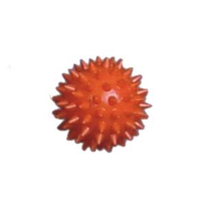 L 0105 Мяч для фитнеса 5 см красный