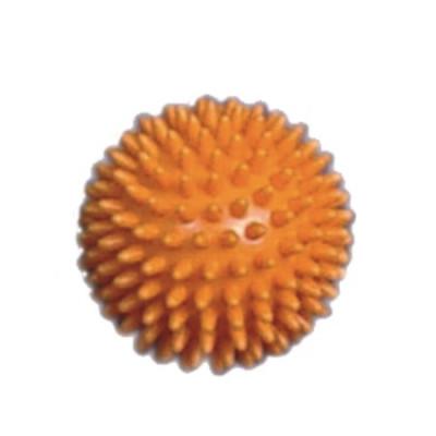 L 0106 Мяч для фитнеса  6 см оранжевый