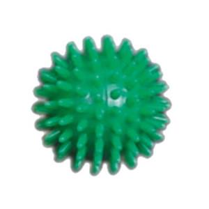 L 0107 Мяч для фитнеса 7 см зеленый