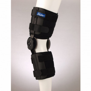 FS 1203 Фиксатор коленного сустава, дозирующий обьем движений