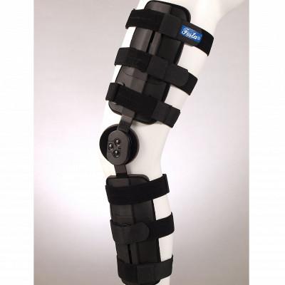 FS 1204 Фиксатор коленного сустава, ограничивающий и дозирующий обьем движений