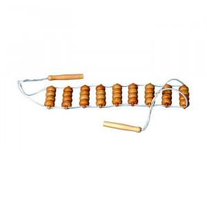 ER-1005 Устройство для релаксации (лента с шариками широкая)