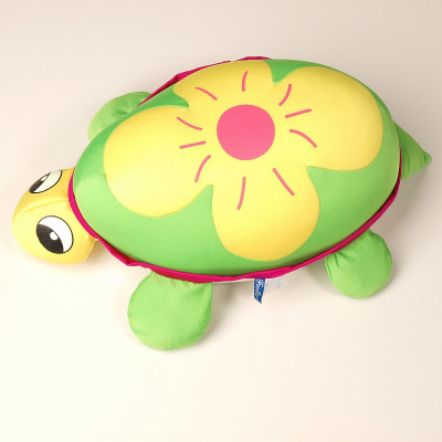 "F 8034 Подушка под голову ""черепаха"""