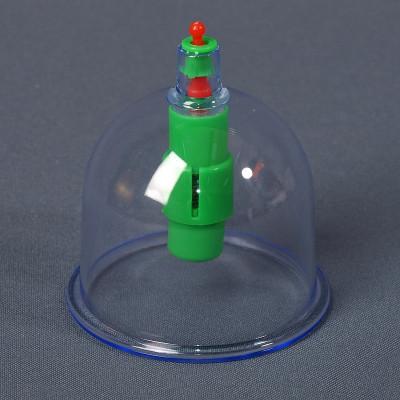 YS-0006 Вакуумные банки с вакууматором №6