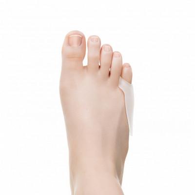 С 2715 Протектор пятого пальца стопы силиконовый (универсальный) Wall Soft