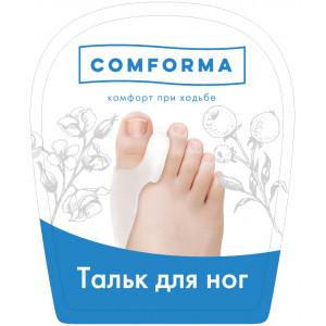 """Тальк для ног """"Рассвет"""" (50гр)"""