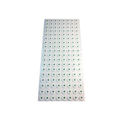 Аппликатор с пластмассовыми иглами 260*560 (инд. упак.), спантекс