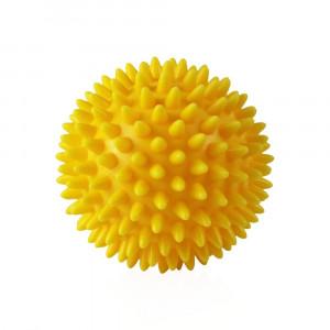 М-106 Мяч массажный (желтый)