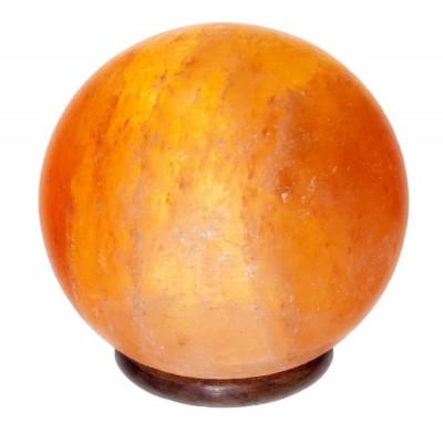 Солевая лампа Шар 3 - 5 кг