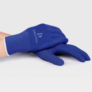 """ID-03 Перчатки из синтетических нитей с маркировкой """"IDEALISTA"""""""