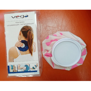 """VEGA-3005 Компресс согревающий/охлаждающий """"VEGA"""""""