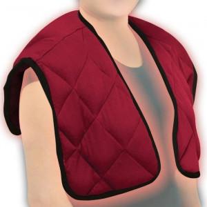TV-245 Согревающая и охлаждающая накидка Therapeutic Comfort Wrap