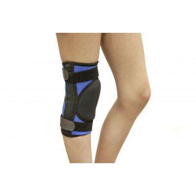 FK 1891 Ортез коленного сустава со спиральными ребрами жесткости детский