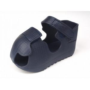MXFK Накладка (чехол) для ноги при ходьбе в гипсовой повязке