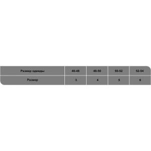 К-303 Бандаж противогрыжевый паховый (правосторонний)