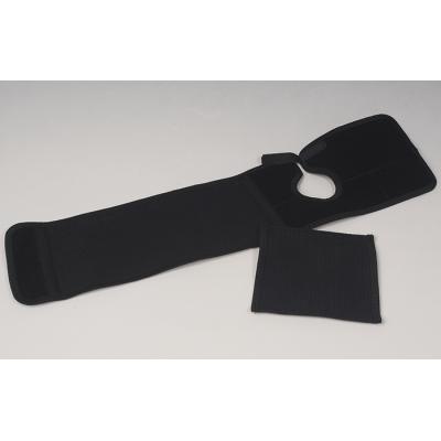 К-622п1 Бандаж послеоперационный с отверстием для стомы (полнота1)
