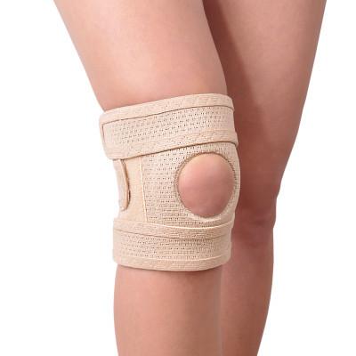 F-514 Бандаж для коленного сустава (бежевый)