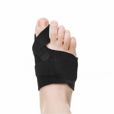 С 3018 Силиконовый отводящий корректор первого пальца стопы Abduct Soft