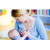 В период беременности грудь будущей мамы намного увеличивается в размерах.