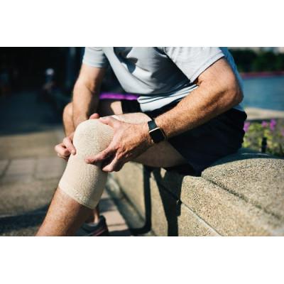 Беспокоят колени?